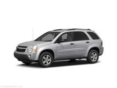 2005 Chevrolet Equinox LT SUV
