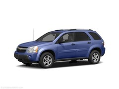 Used Vehicels for sale 2005 Chevrolet Equinox LT 2WD LT in Del Rio, TX