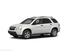 Used 2005 Chevrolet Equinox LT SUV 9338B Indian Trail