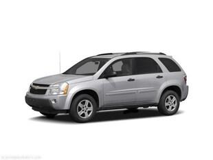 2005 Chevrolet Equinox LS SUV
