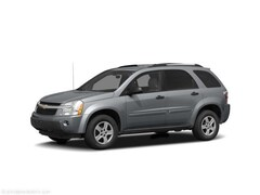 Used 2005 Chevrolet Equinox LS SUV 2CNDL23F256118386 in Northumberland, PA