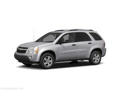 used 2005 Chevrolet Equinox LT SUV for sale in mechanicsburg
