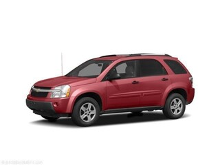 Used 2005 Chevrolet Equinox LT - AWD - V6 SUV B15644T for Sale in Levittown, PA, at Burns Auto Group