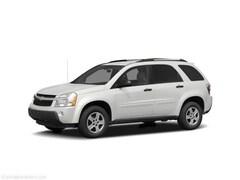 Used 2005 Chevrolet Equinox LT SUV 2CNDL73FX56093279 552024Z for sale in Littleton CO