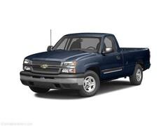 2005 Chevrolet Silverado 1500 Work Truck Truck