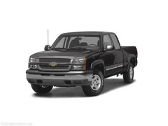 Used 2005 Chevrolet Silverado 1500 Truck Extended Cab 1GCEC19Z25Z216942 T6959A For Sale in Twin Falls, ID