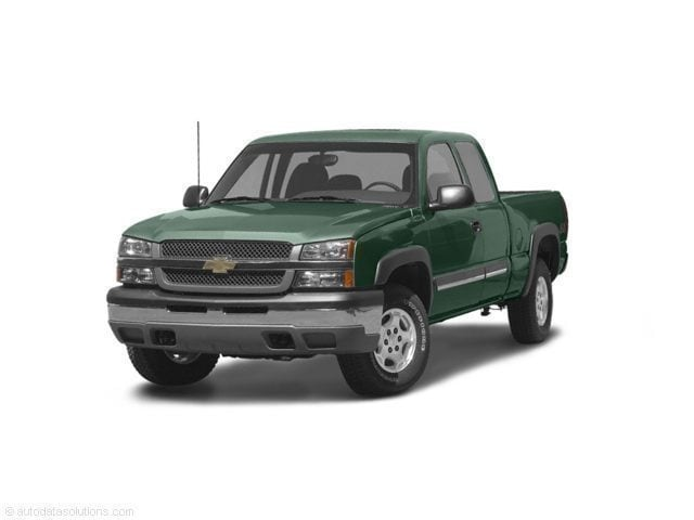 Captivating Used 2005 Chevrolet Silverado 1500 Z71 Truck For Sale Erie, PA