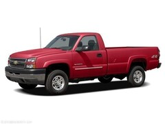 Used Chevrolet Silverado 2500HD For Sale Near South Bend
