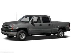 Used 2005 Chevrolet Silverado 2500HD LT Truck Crew Cab Klamath Falls, OR