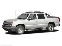 Used 2005 Chevrolet Avalanche 1500 Truck Crew Cab Grand Forks, ND