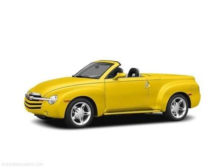 2005 Chevrolet SSR LS Car