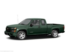 Used 2005 Chevrolet Colorado Extended Cab Pickup for sale in Decatur, IL