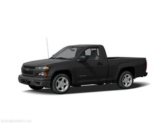 Used 2005 Chevrolet Colorado LS Truck Regular Cab 1GCDT146858280451 for sale in Marion, IL