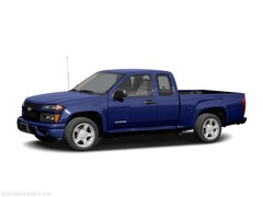 Used 2005 Chevrolet Colorado Z71 Truck Extended Cab SK249-3 in Mandan, ND
