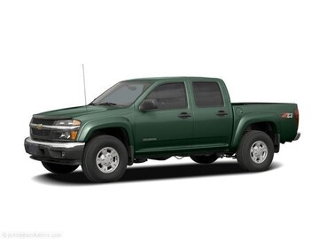 2005 Chevrolet Colorado Truck