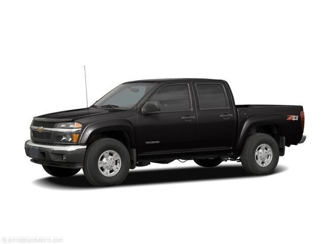 Bargain Vehicles for sale 2005 Chevrolet Colorado LS w/Z71 Truck Crew Cab in Murray, UT