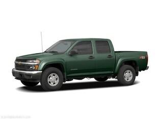 2005 Chevrolet Colorado LS Truck