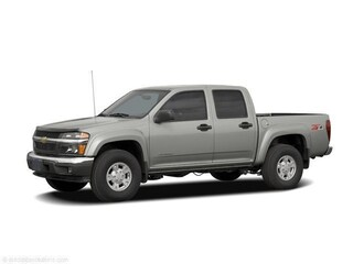2005 Chevrolet Colorado Billings, MT