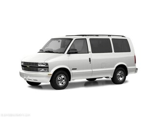 2005 Chevrolet Astro Base Passenger Van