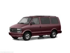 2005 Chevrolet Astro LS Minivan/Van For Sale Stroudsburg