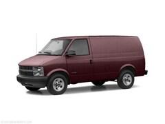 2005 Chevrolet Astro Van Cargo Van