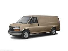 2005 Chevrolet Express Cargo Van Nav Upfitter H/Top Conversion Van 36 Flat TV DVD L 1500 135 WB Upfitter
