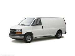 2005 Chevrolet Express Van G2500HD