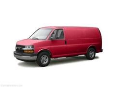 2005 Chevrolet Express Van G2500HD Base Cargo Van