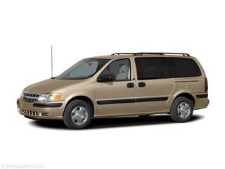 Used 2005 Chevrolet Venture Van Extended Passenger Van Midland, TX