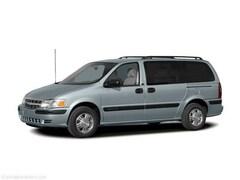 2005 Chevrolet Venture Ext WB LT Mini-van, Passenger