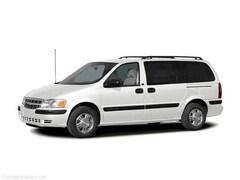 2005 Chevrolet Venture LS Van Extended Passenger Van