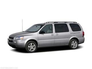 2005 Chevrolet Uplander LT Van Extended Passenger Van
