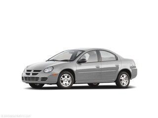 used 2005 Dodge Neon SXT Sedan in Lafayette