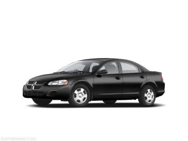 2005 Dodge Stratus SXT SXT  Sedan