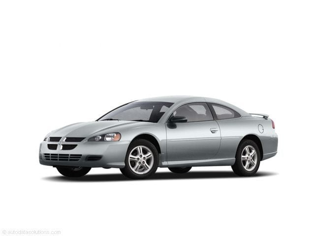 2005 Dodge Stratus SXT SXT  Coupe