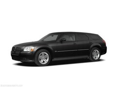 2005 Dodge Magnum SE Wagon