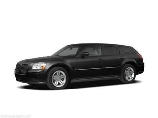 2005 Dodge Magnum 4DR WGN SE RWD Wagon