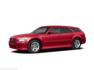 2005 Dodge Magnum RT Wagon