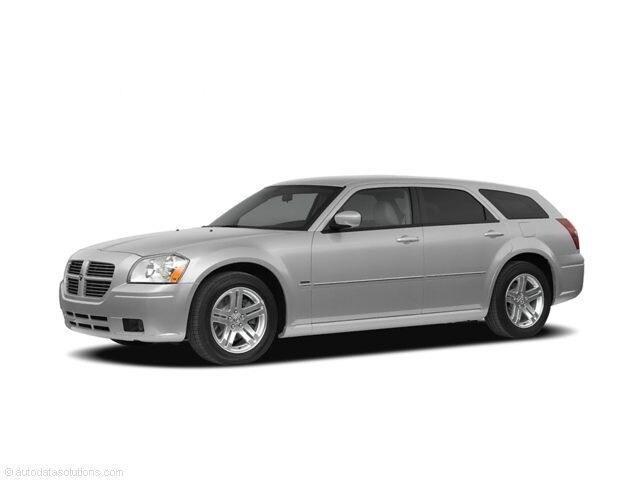 2005 Dodge Magnum RT Wagon  sc 1 st  Atlanta Auto Brokers & Used 2005 Dodge Magnum For Sale | Marietta GA