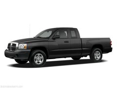 2005 Dodge Dakota SLT Truck Club Cab