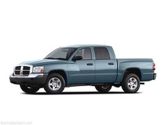 2005 Dodge Dakota ST 2WD Standard Pickup Trucks