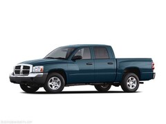 2005 Dodge Dakota SLT Truck Quad Cab