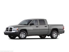 Used 2005 Dodge Dakota SLT Truck Quad Cab 5968 for sale in Cooperstown, ND at V-W Motors, Inc.