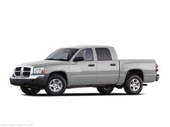2005 Dodge Dakota SLT Quad Cab 131 WB 4WD SLT