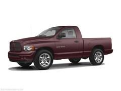 2005 Dodge Ram 1500 ST Truck Regular Cab