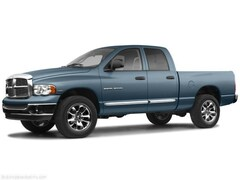 Used 2005 Dodge Ram 1500 Truck Quad Cab for sale in Starkville, MS