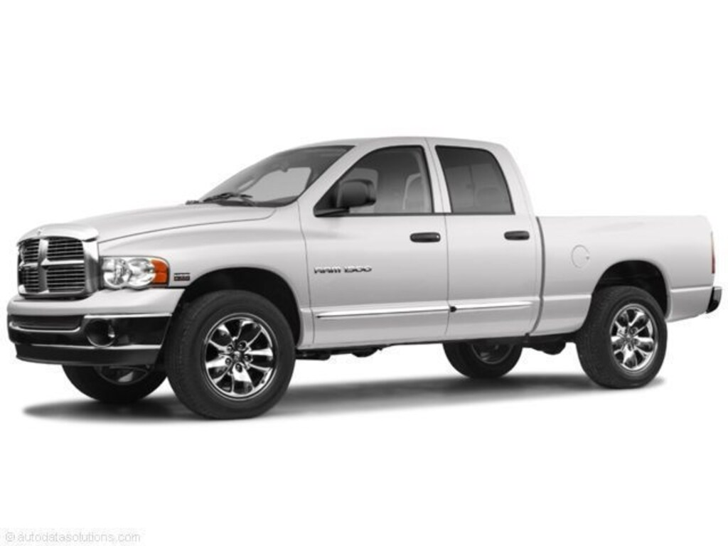 2005 Dodge Ram 1500 For Sale >> Used 2005 Dodge Ram 1500 For Sale At Autowits Vin
