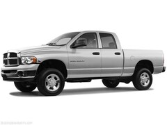 Used 2005 Dodge Ram 2500 DT6680A For sale in Spirit Lake, IA