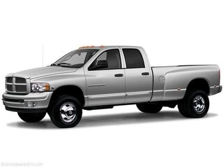 Used vehicles 2005 Dodge Ram 3500 SLT/Laramie Truck Quad Cab for sale near you in Stafford, VA