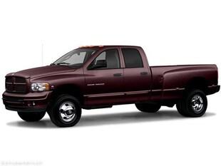 2005 Dodge Ram 3500 Truck